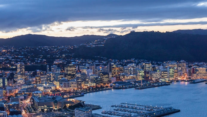 Wellington rental market outlook: Spring 2015