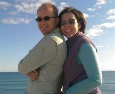 Anton & Meninda