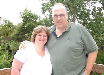IBRE - Conrad & Donna - 43 Saffron