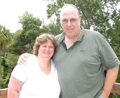 Conrad & Donna