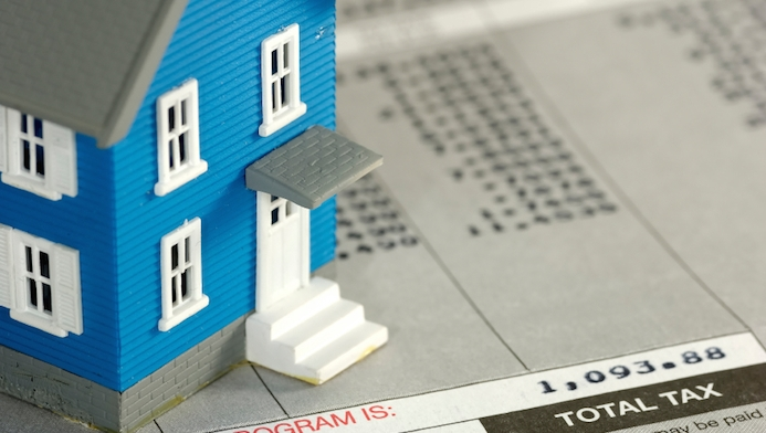 What can I claim on my investment property?