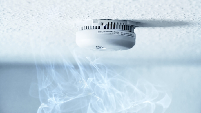 How to stop your home or property investment from going up in smoke