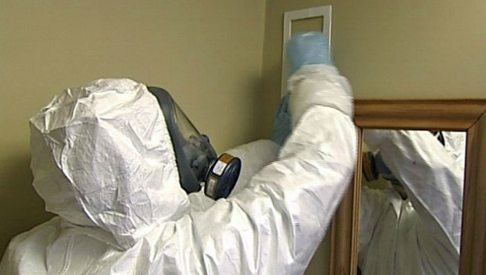 New standards on meth contamination in homes