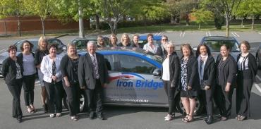 IBPM Team photo