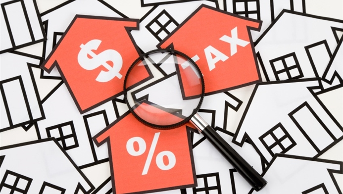 GUEST BLOG - Tax & your investment property