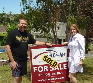 IBRE - Dave & Carla, 73 Weatherly Rd