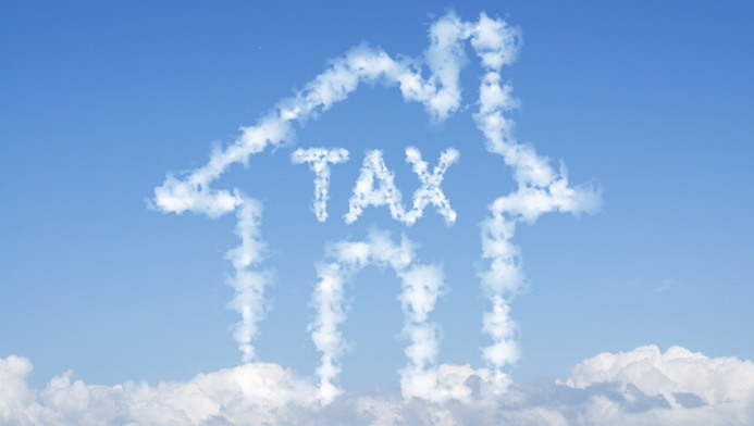 GUEST BLOG: Special Tax Codes