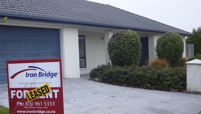MARKET REPORT: Rental Properties Early 2016