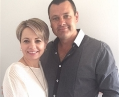 Antoinette & Sean