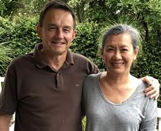 Chris & Shirley